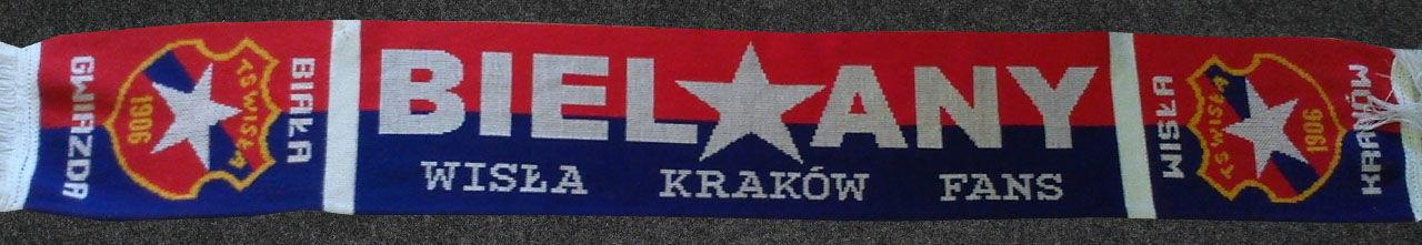 Szalik Bielany Wisła Kraków