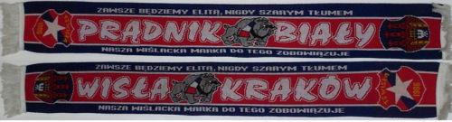 Szalik Prądnik Biały Wisła Kraków