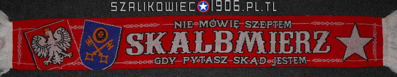 Szalik Wisła Kraków Skalbmierz