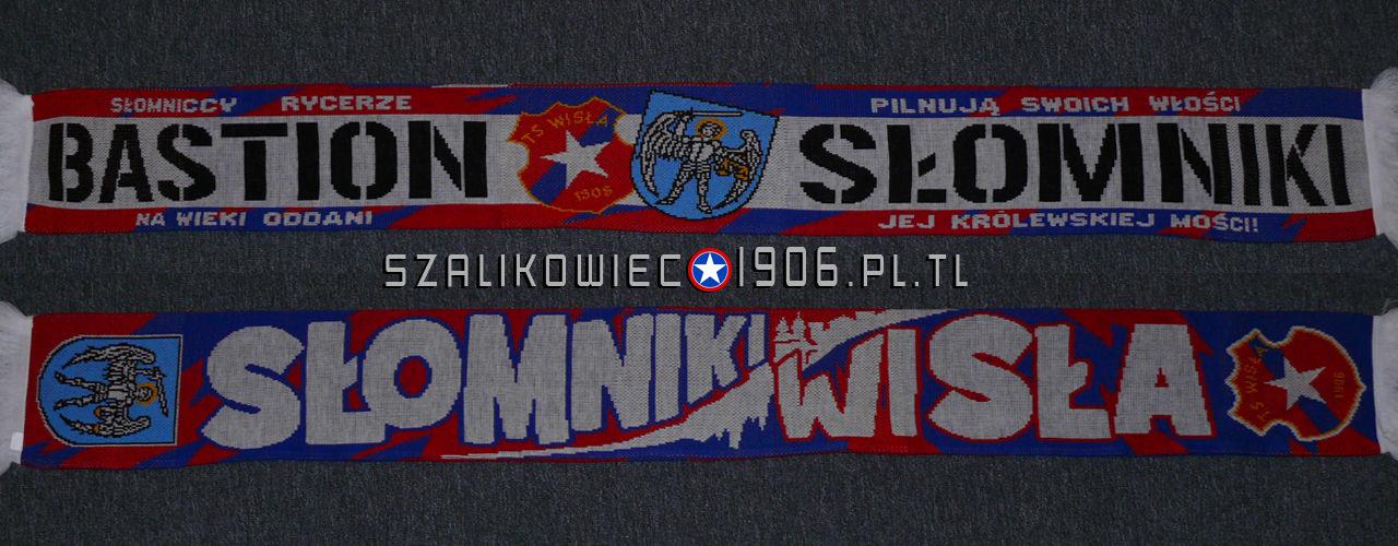 Szalik Słomniki Wisła Kraków
