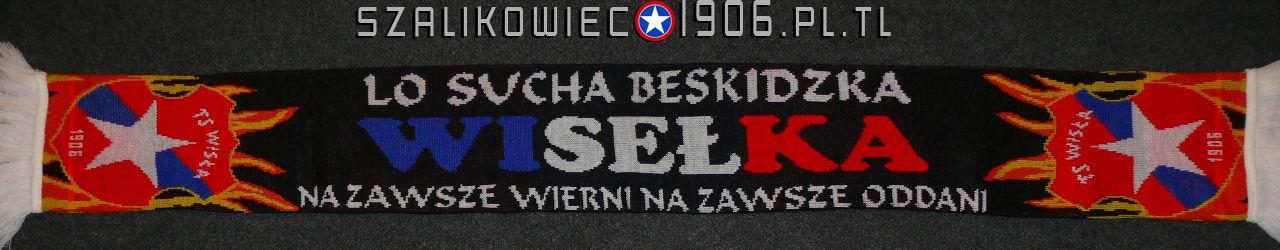Szalik Wisła Kraków Sucha Beskidzka