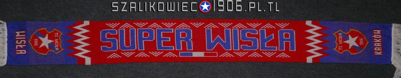 Szalik Super Wisła Wisła Kraków