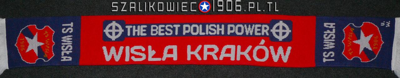 Szalik The Best Polish Power Wisła Kraków