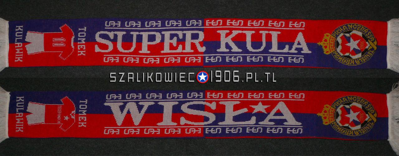 Szalik Tomasz Kulawik Wisła Kraków