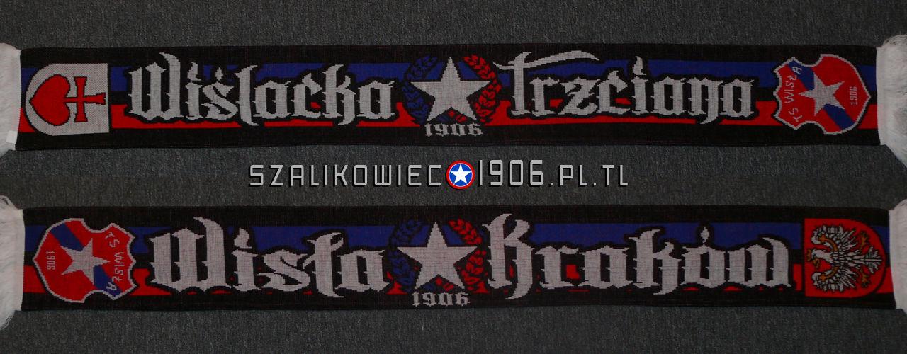 Szalik Trzciana Wisla Krakow