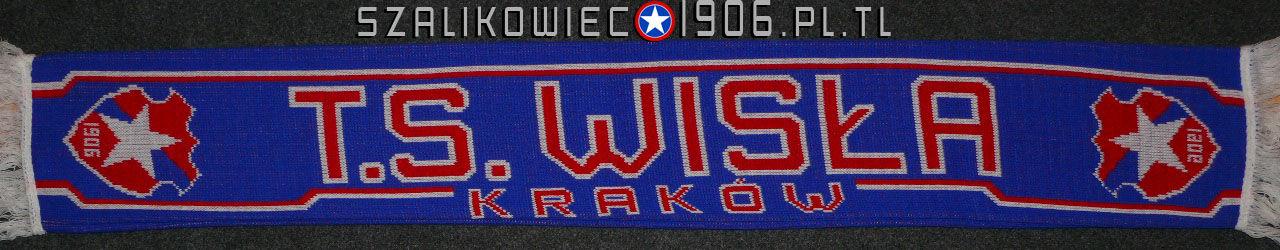 Szalik TS Wisła Kraków
