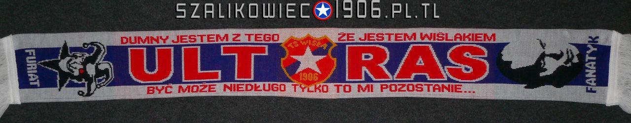 Szalik Ultras Wisła Kraków