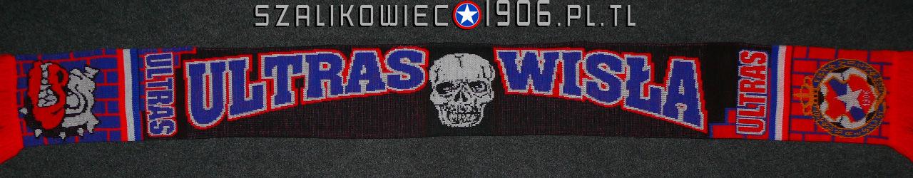 Szalik Ultras Wisła Wisła Kraków