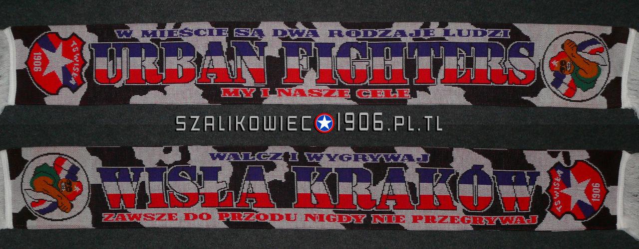 Szalik Urban Fighters Wisła Kraków