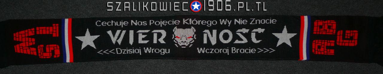 Szalik Wierność Wisła Kraków