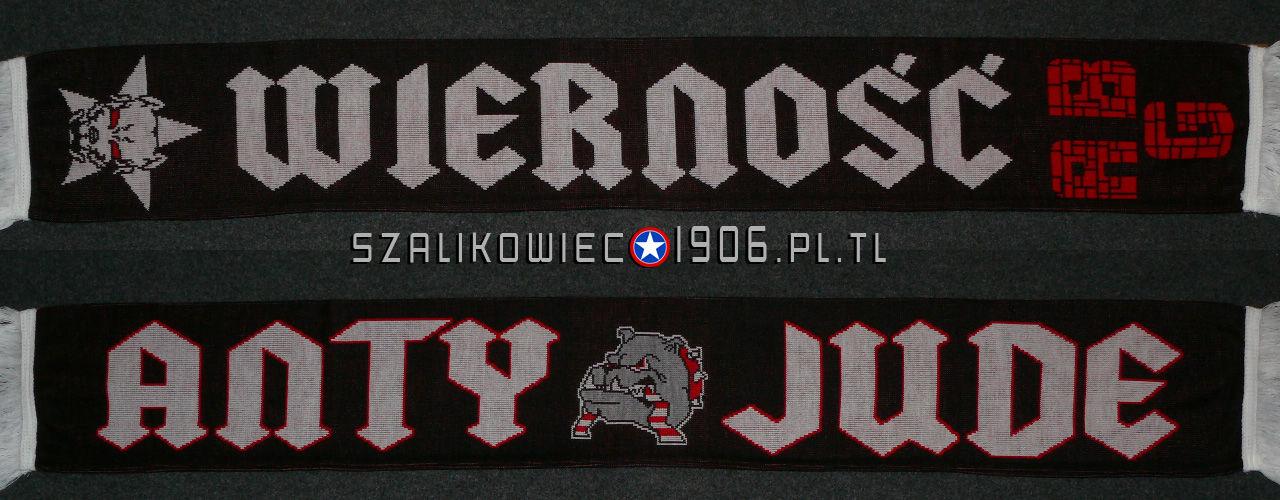 Szalik Wierność Anty Jude Wisła Kraków