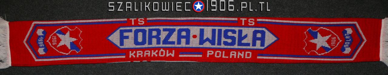 Szalik 90 lat TS Wisla Krakow
