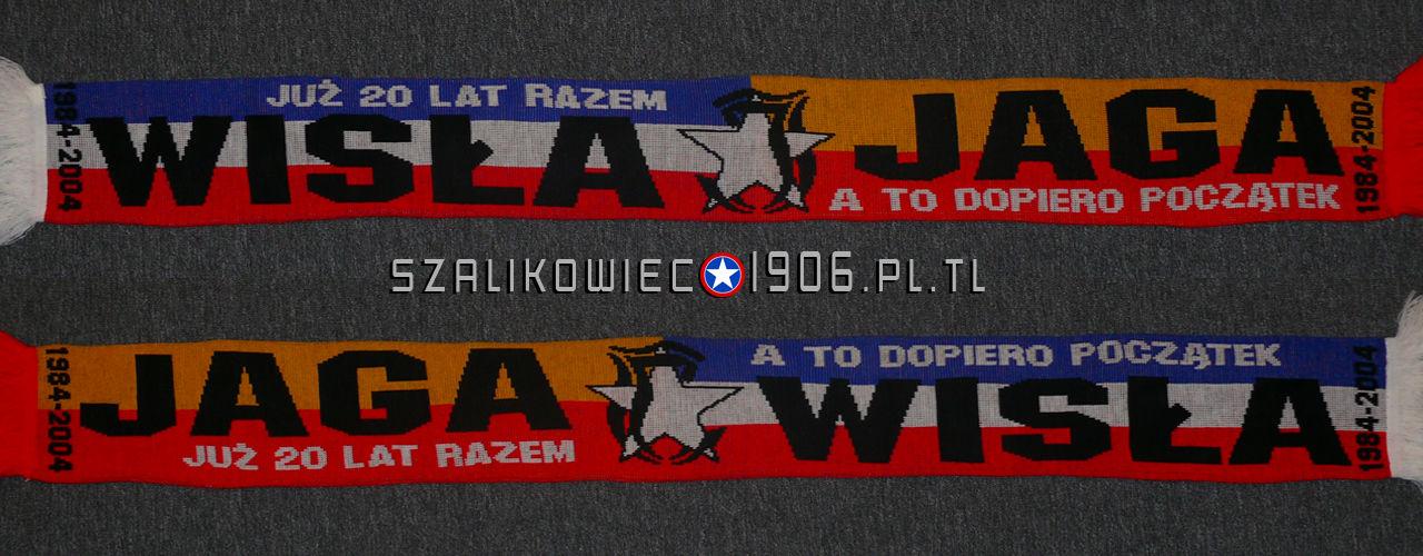 Szalik Jagiellonia Wisła Kraków