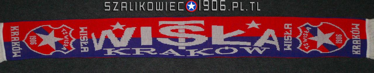 Szalik Wisła Kraków TS