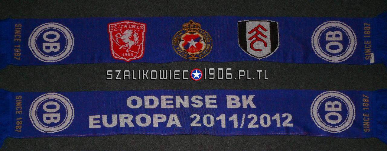 Szalik Wisła Kraków Odense Faza Grupowa Ligi Europy