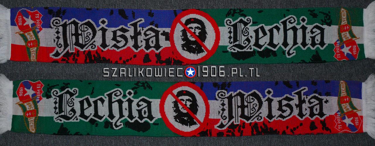 Szalik Wisła Kraków Lechia Gdańsk