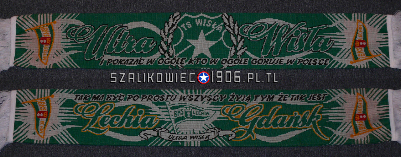Szalik Wisla Lechia