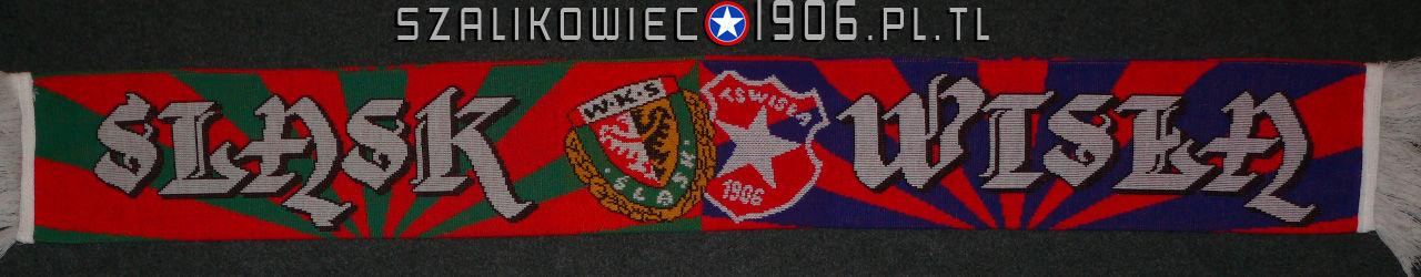 Szalik Wisła Kraków