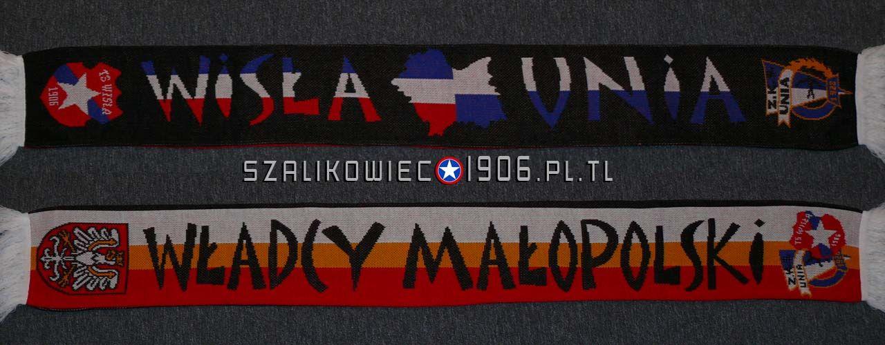 Szalik Wisla Krakow Unia Tarnow