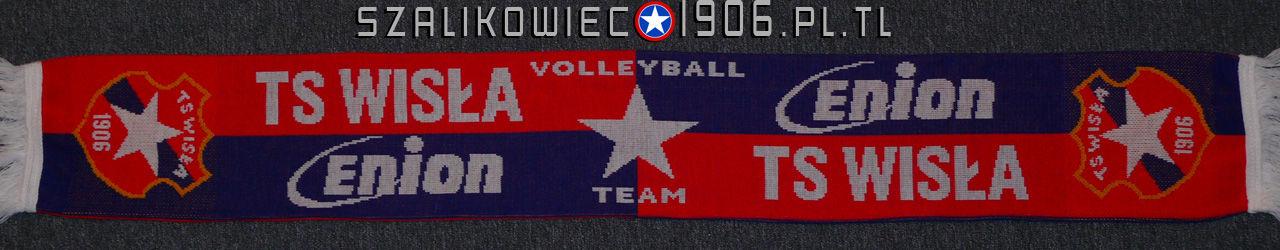 Szalik Wisla Volleyball