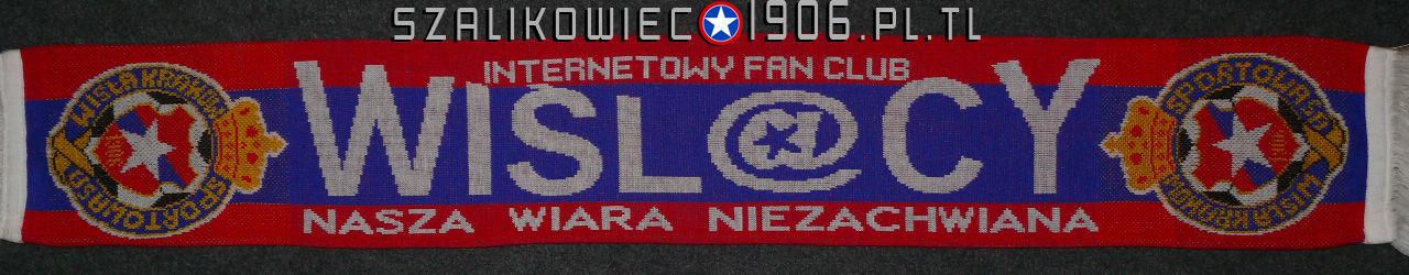 Szalik Wiśl@cy Wisła Kraków