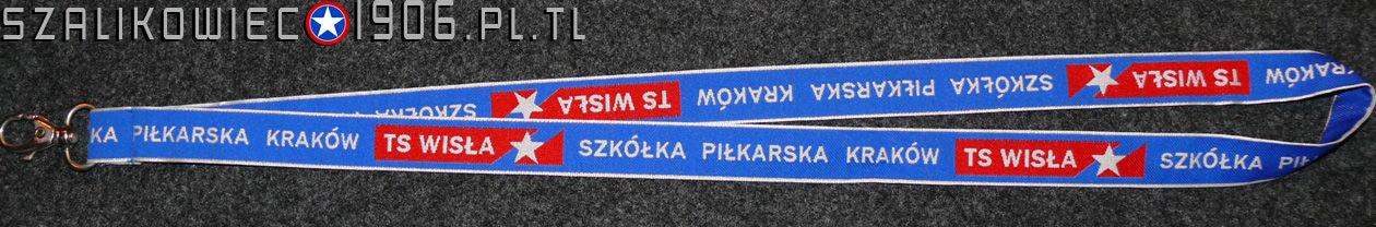 Smycz Szkolka Pilkarska Wisla Krakow