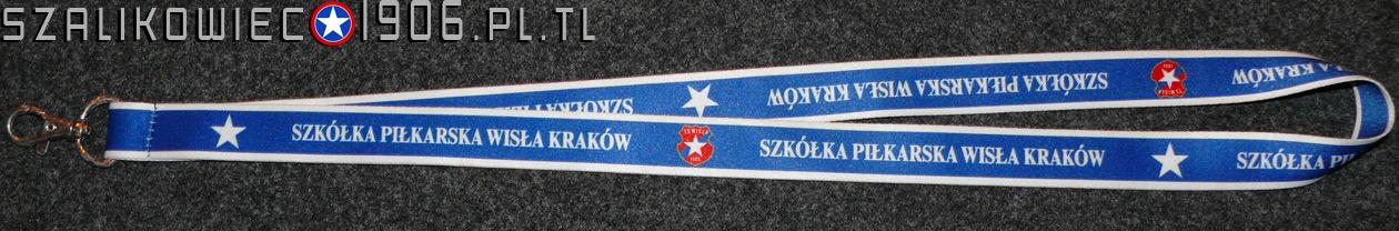 Smycz Szkolka Pilkarska Wisła Kraków