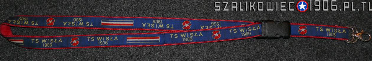Smycz TS Wisla 1906 Wisla Krakow