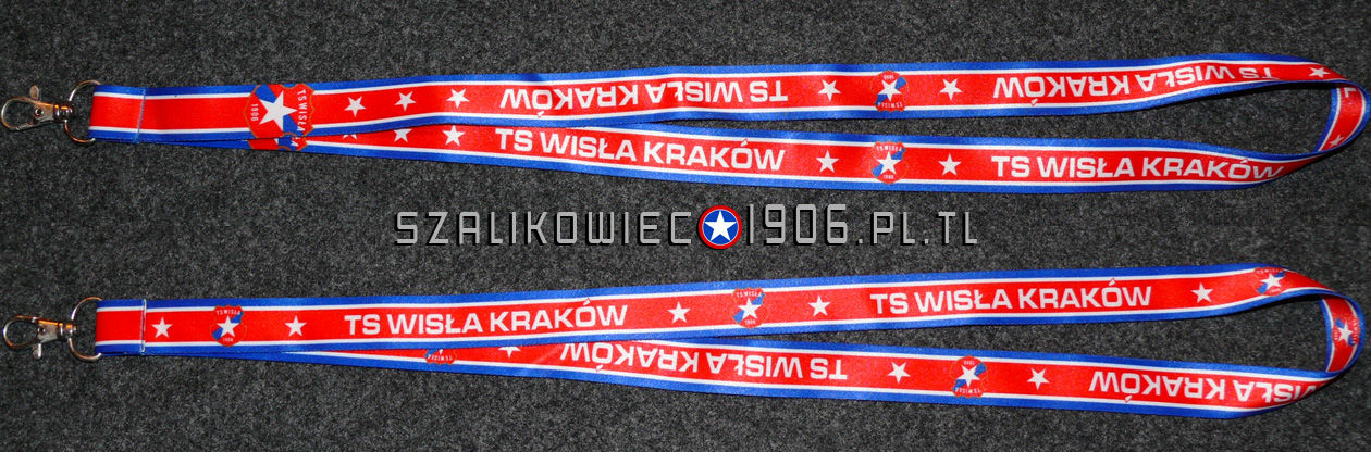 Smycz TS Wisla Krakow