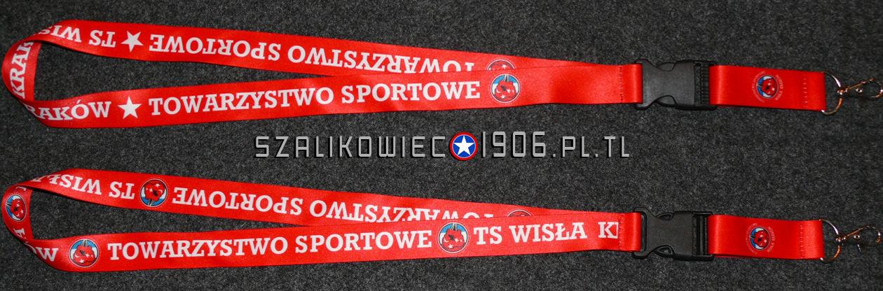 Smycz Towarzystwo Sportowe Wisla Krakow