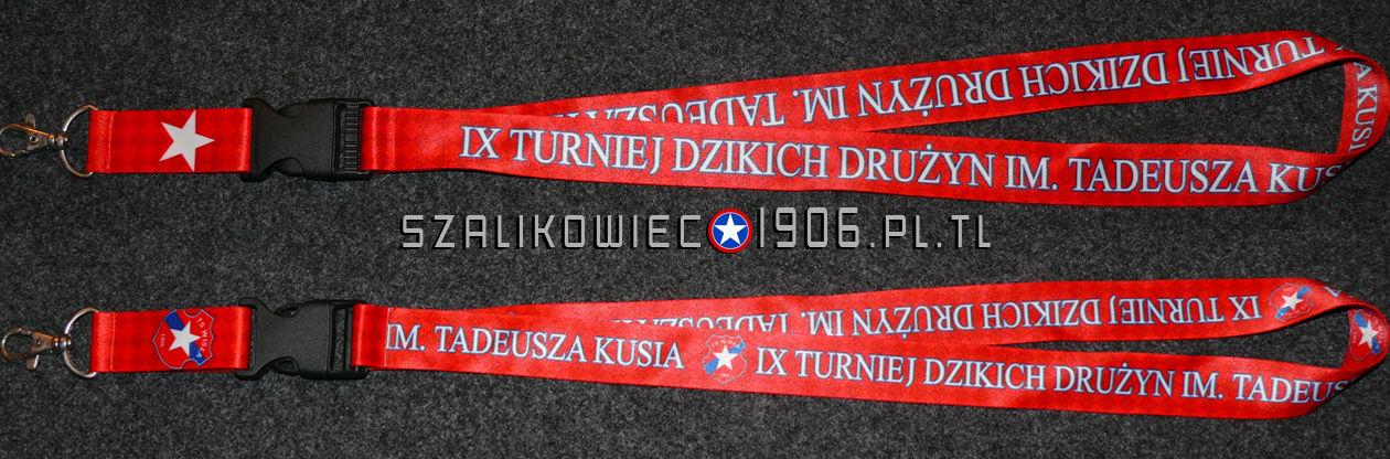 Smycz Turniej Dzikich Druzyn Wisla Krakow
