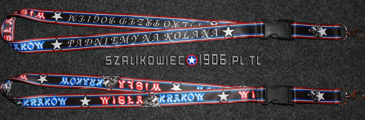 Smycz Tylko Przed Bogiem Wisla Krakow