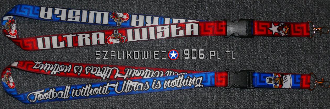 Smycz Ultra Wisła Wisła Kraków