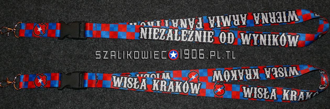 Smycz Wierna Armia Fanatykow Wisla Krakow