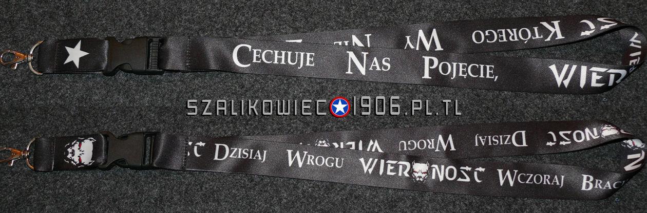 Smycz Wiernosc Wisla Krakow