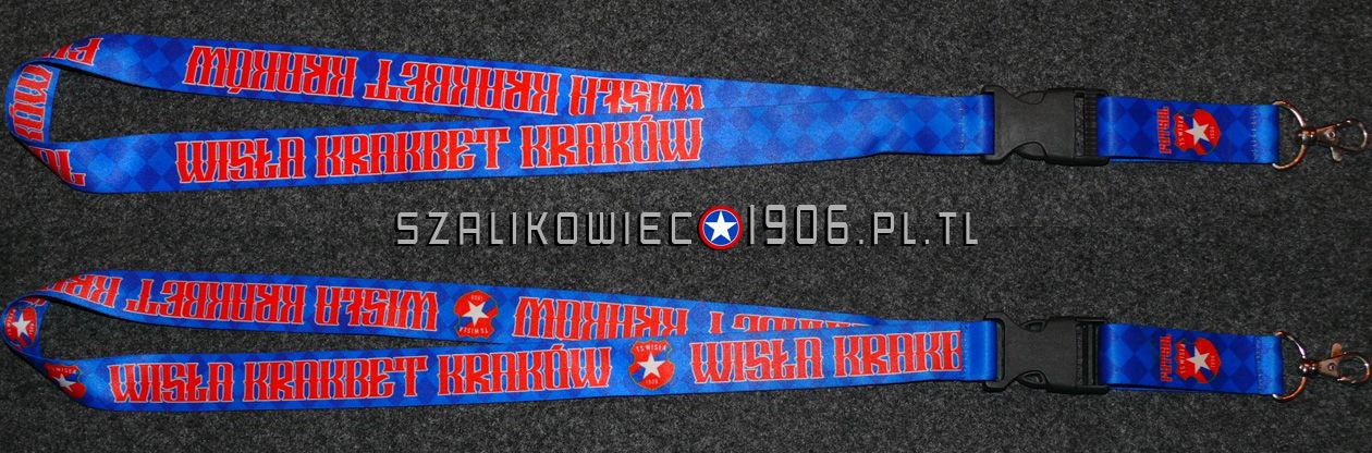 Smycz Futsal Wisla Krakow