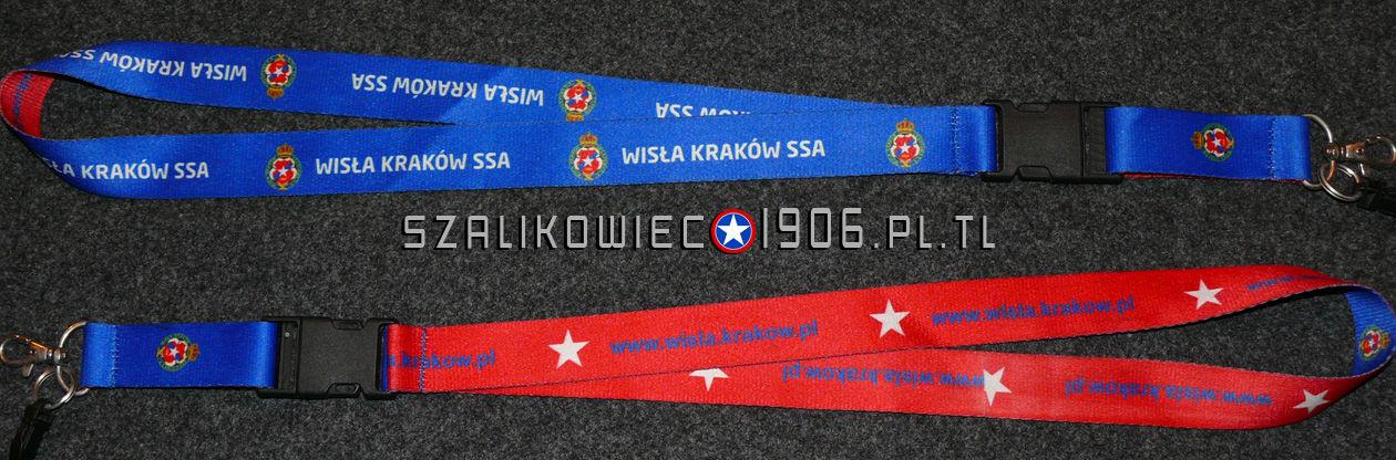 Smycz Wisla Krakow SSA