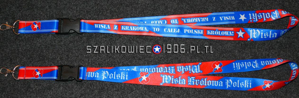 Smycz Wisla Krolowa Polski