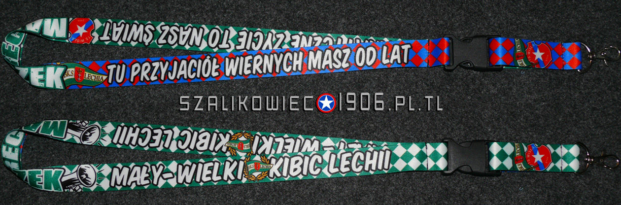 Smycz Wisla Krakow Lechia Gdansk