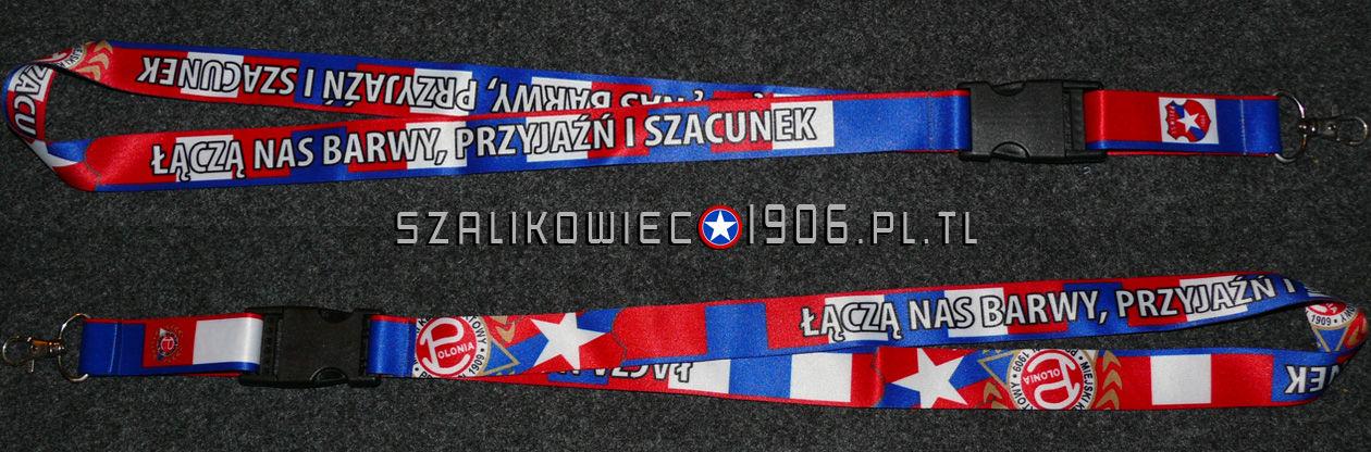 Smycz Wisla Krakow Polonia Przemysl