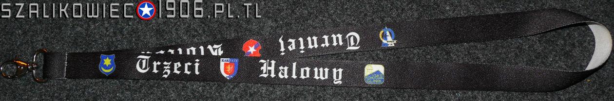 Smycz Wisla Krakow Unia Tranow