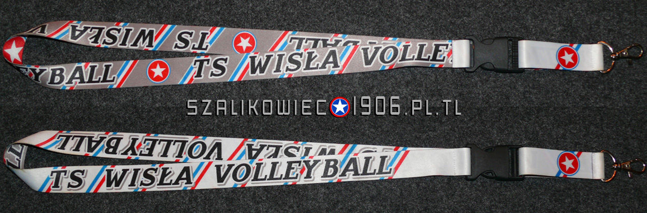 Smycz Wisla Volleyball