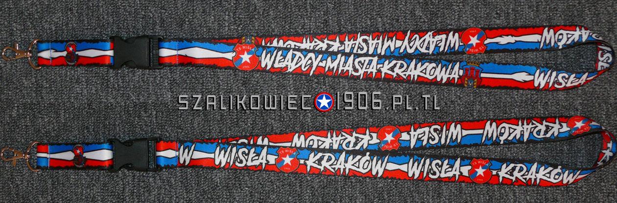 Smycz Wladcy Miasta Krakowa Wisla Krakow