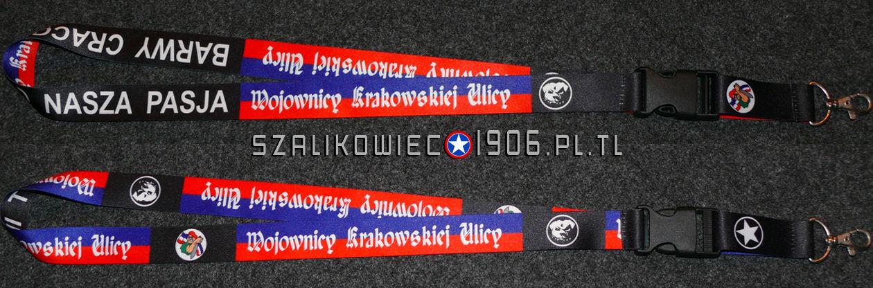 Smycz Wojownicy Krakowskiej Ulicy