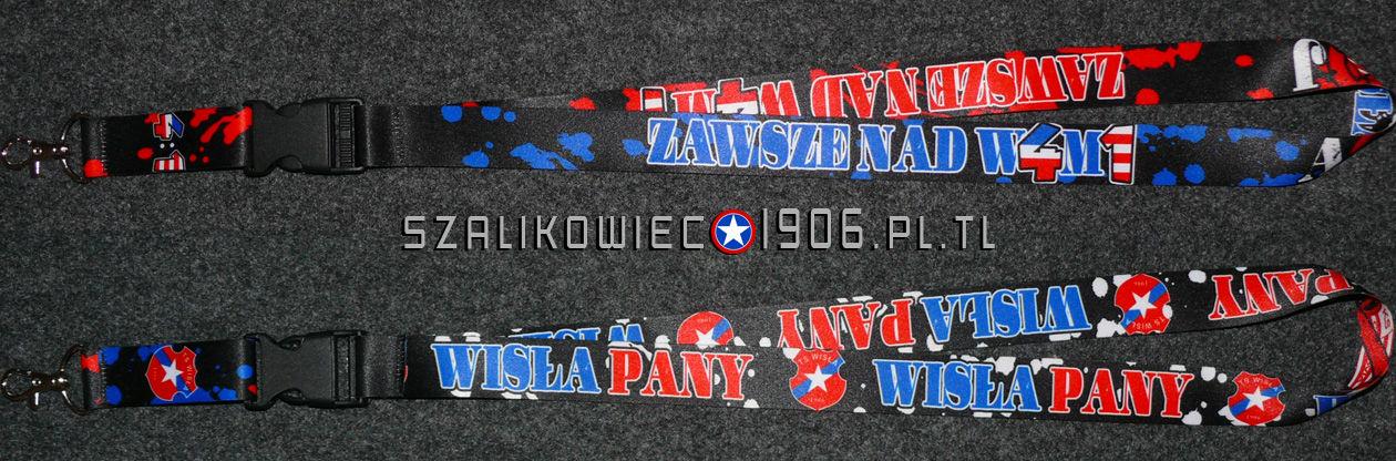 Smycz Zawsze Nad Wami Wisla Krakow