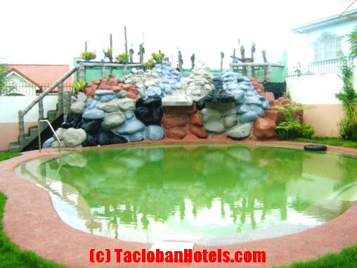Tacloban City 5 Bedroom House With Swimming Pool For Sale