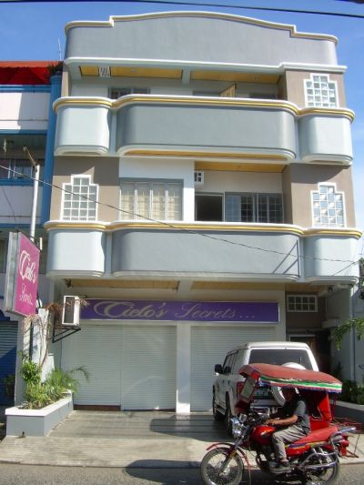 Apartment House For Rent In Tacloban City
