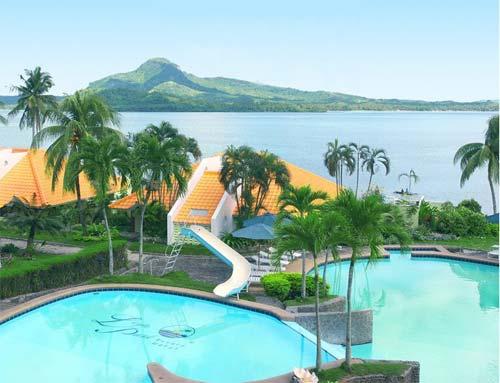 Tacloban City Hotels And Resorts