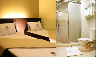 Tacloban Hotels Luxury Suite Hotel