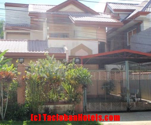 Tacloban city fully furnished 3 bedroom house for rent for Swimming pool in tacloban city